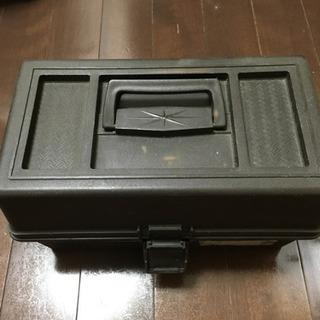 釣具ボックス