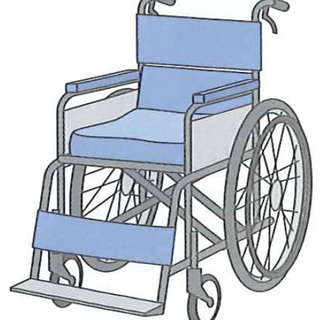 車椅子を譲っていただける方募集