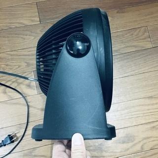 【扇風機】コンパクトタイプの扇風機 - 家電
