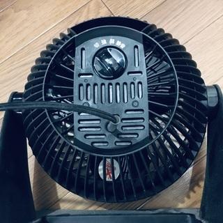 【扇風機】コンパクトタイプの扇風機 − 東京都