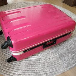 スーツケース(Lサイズ)