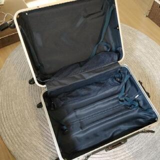 スーツケース(Lサイズ) - 墨田区