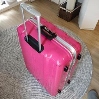 スーツケース(Lサイズ) − 東京都