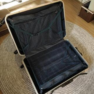 スーツケース(Lサイズ) - 売ります・あげます
