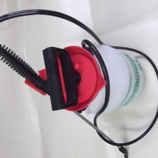 園芸用蓄圧式噴霧器