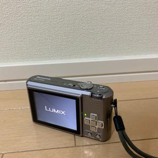 PanasonicデジタルカメラDMC-FX100