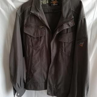 ジャケット サイズ:XL