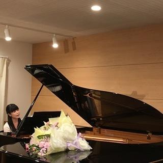 お子様向け出張音楽レッスン🎹(ピアノ・うた・リトミック)