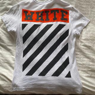 オフホワイト Tシャツ XXS