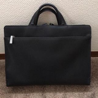 【TAKEOKIKUCHI】ビジネスバッグ リクルートバッグ