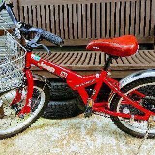 キッズ 自転車 18インチ