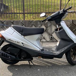 アドレスV100 CE13A型