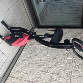 エアロエクサバイク