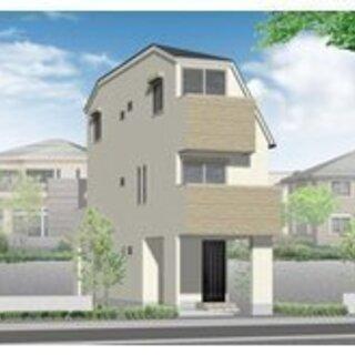 緑あふれる街『白山』~南向き庭付き 都心型車庫付新築一戸建て~