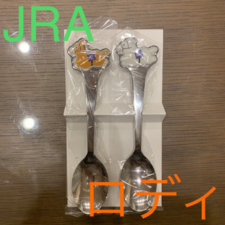 【さらにお値引きしました】新品・未使用 競馬 JRA×ロディ