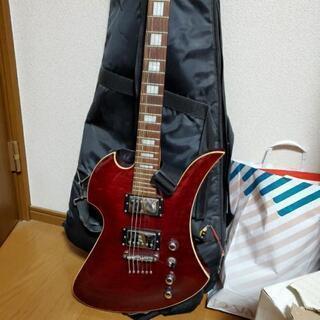 エレキギター モッキンバード B.Cリッチ