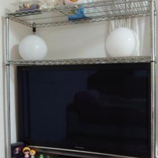 Panasonic VIERA 50V型 テレビ