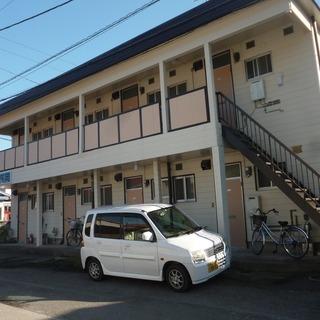 アエル高岡102号 1DK【2.8万円】エアコン付き、ペット可、...