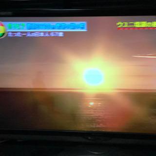 シャープ液晶テレビ(LC -52SE1)※おまけ付(パナソニック...