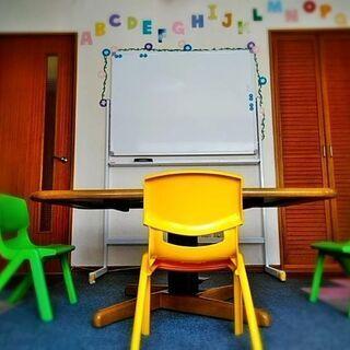【豊平区 月寒・西岡】こども英会話教室 English room