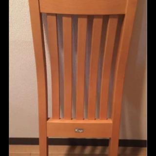 背部のみ 椅子 コスガ