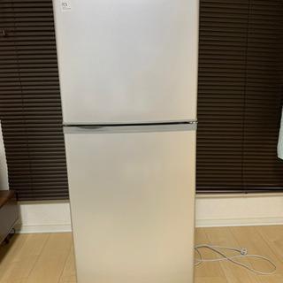 超美品!! 137リットル冷蔵庫 (1人〜2人用)