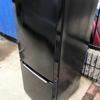2019年製‼️ハイセンス 冷凍冷蔵庫 150L 2ドア 右開き...