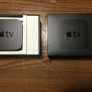 アップル Apple TV Model A1625 64GB