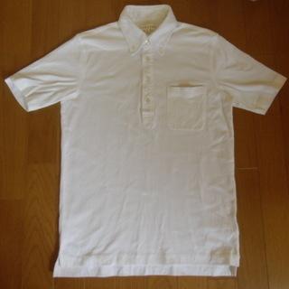 CAFE SOHO 半袖Yシャツ