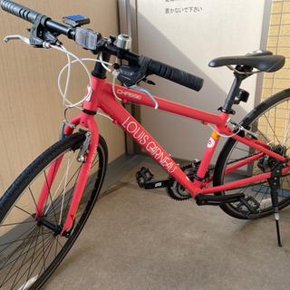 LOUIS GARNEAU ルイガノ 自転車