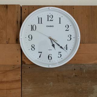 作動問題なし✨壁掛け時計