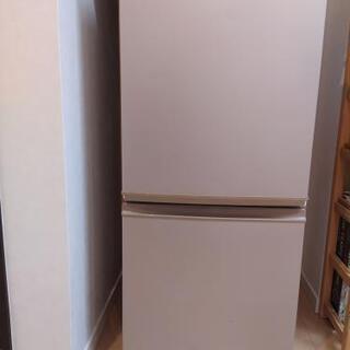 冷蔵庫 SJ-14R 【シャープ】
