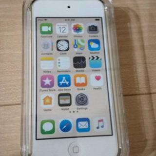 iPod touch 128GB ゴールド  MKWM2J/A ...