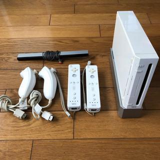 Wii ソフト付き