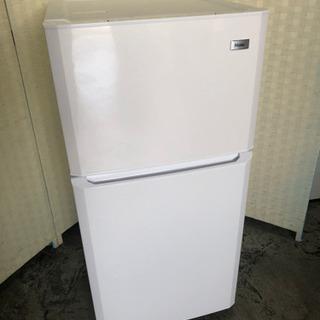 🌈🌈少し小さめの2ドア冷蔵庫😁2014年製❗️
