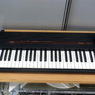キーボード カシオ 1995年製 ピアチェーレ デジタルピアノ ...