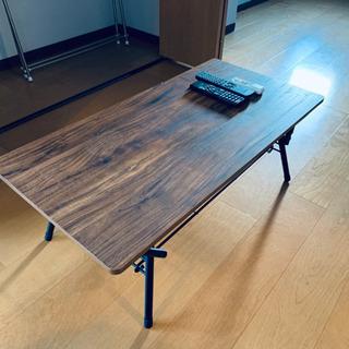 🎉在庫一斉処分セール🎉ニトリ2019年製ローテーブル!の画像