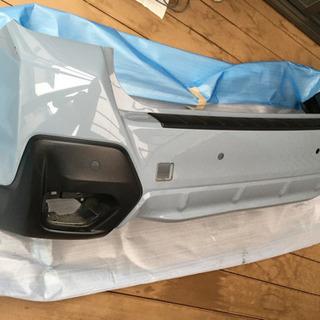 価格見直し スバル XV DBA-GT7 リアバンパー カーゴス...