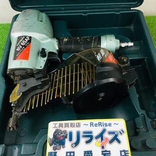 日立 NV65AF 常圧釘打ち機【リライズ野田愛宕店】【店頭取引...