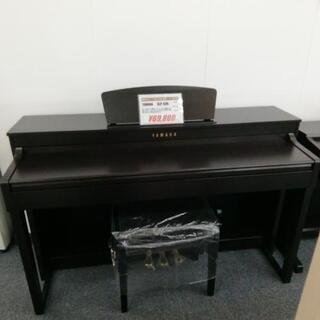 I 3 YAMAHA 電子ピアノ Clavinova  CLP-...