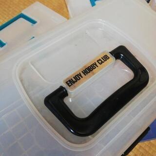 【7/5日 10:30】ボックス8個 - 子供用品