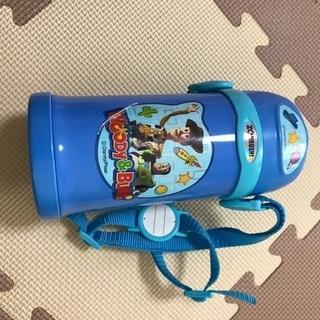 【未使用】0.6㍑水筒 ZOJIRUSHI Disney WOO...