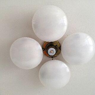 10畳用程度蛍光灯タイプ シャンデリア