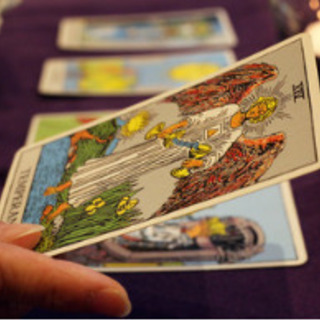 ♦1day♦タロット占い師スペシャリスト養成講座 カードの意味が...