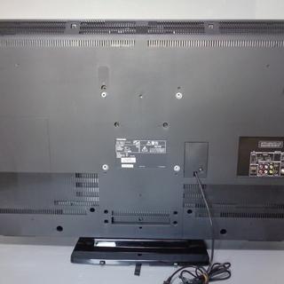 ☆★①TOSHIBA 東芝 REGZA 40BC3 ハイビジョン 液晶カラーテレビ 2011年製 40インチ テレビ - 新潟市