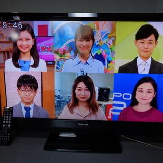 ☆★①TOSHIBA 東芝 REGZA 40BC3 ハイビジョン 液晶カラーテレビ 2011年製 40インチ テレビの画像