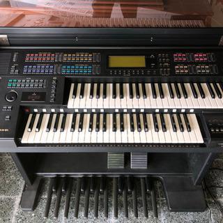 YAMAHA Electone EL-900B 2003年製