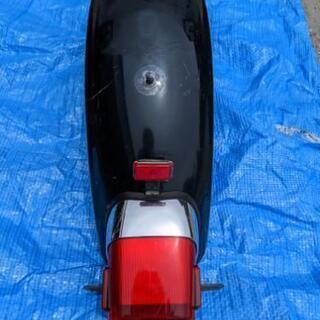 ビラーゴ250•リアフェンダーストップランプ付