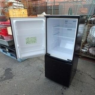 ☆2D簡易清掃済み☆2013年製☆SHARP 冷蔵庫 SJ-14X-B 6 29 - 京都市