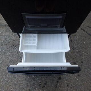 ☆2D簡易清掃済み☆2013年製☆SHARP 冷蔵庫 SJ-14X-B 6 29 - 家電